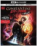 Constantine:City of Demons (UHD/BD) [Blu-ray]