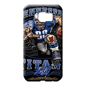 samsung galaxy s6 Nice PC New Snap-on case cover cell phone carrying cases tennessee titans nfl football