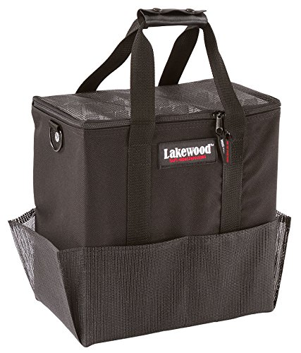 Lakewood Products Salt Water Hanging Case Case, Black by Lakewood