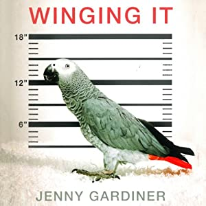 Winging It Audiobook