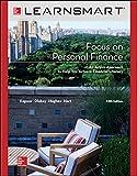 LearnSmart for Kapoor Focus on Personal Finance