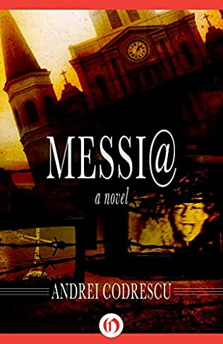 book cover of Messi@