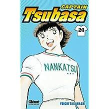 CAPTAIN TSUBASA T.24