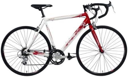 British Eagle Velocita - Bicicleta de Carretera para Hombre, Talla M (165-175 cm), Color Azul: Amazon.es: Deportes y aire libre