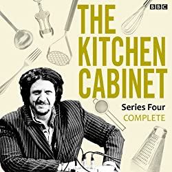 The Kitchen Cabinet: Complete Series 4