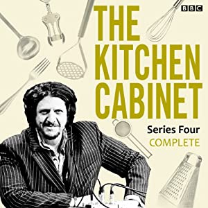 The Kitchen Cabinet: Complete Series 4 Radio/TV Program