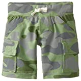 Gerber Graduates Baby Boys' French Terry Shorts