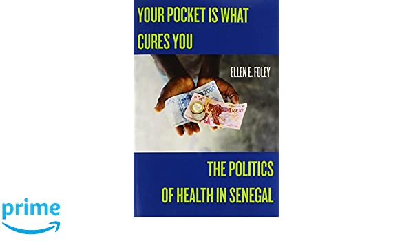 your pocket is what cures you foley ellen e