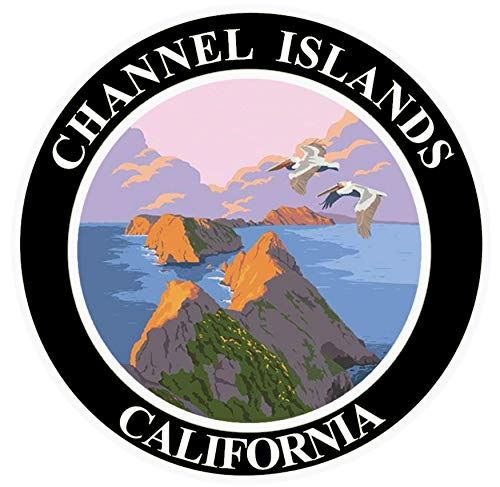(Explore Channel Islands 3.5