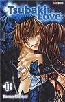Tsubaki Love, tome 11 par Minami