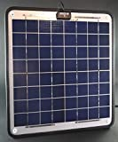 24-Volt-solar-charger-12-Amp-Trickle-Charger-for-24V-Trolling-Motors-Self-Regulating-Semi-Flexible-166W--Amp-Boat-Rv-Marine-Solar-Panel-No-experience-Plug-Play-Design-Dimensions-141-in-x-157-W-x-14