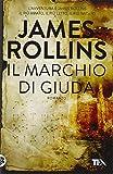 Il marchio di Giuda : romanzo