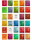 Stash Tea Mixed Variety Assortment, Many Different Flavors to Choose From (90 Count) For Sale