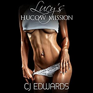 Lucy's Hucow Mission Audiobook