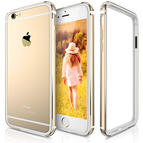 iphone 6 bumper case no back - 9