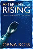 Front cover for the book After the Rising by Orna Ross