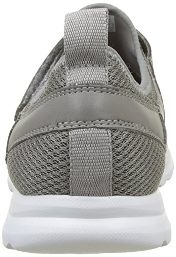 Homme stone Damian Geox B Sneakers Basses U Gris gTwqX