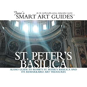 St. Peter's Basilica, Rome Audiobook