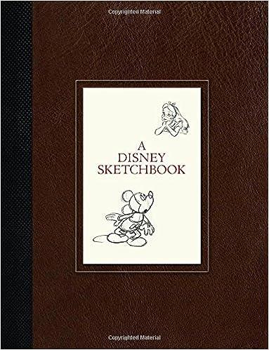 Amazon Fr A Disney Sketchbook Ken Shue Livres