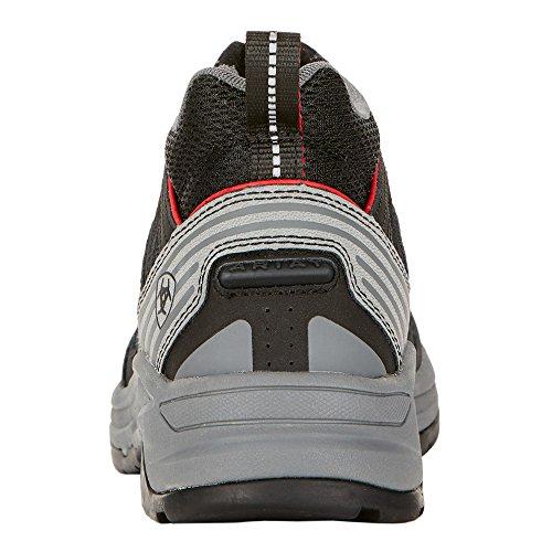 Black Ul caminata Maxtrak botas de Ariat 7v8UqC