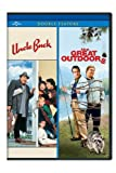 DVD : The Great Outdoors / Uncle Buck Double Feature