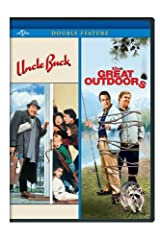 The Great Outdoors: When an unannounced, uninvited and unwelcome family of fun-loving misfits converge upon a lakeside resort to join their relatives for a summer of relaxation, the result is anything but restful in this raucous comedy starri...