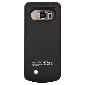 Scheam Caja de batería Samsung Galaxy S7, 4200mAh Batería ...
