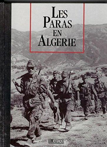 les paras en algérie les paras en algérie