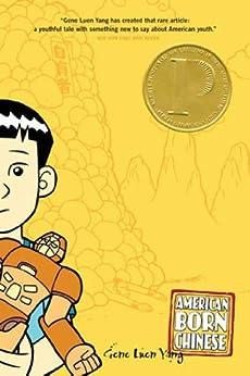 American Born Chinese by [Yang, Gene Luen]