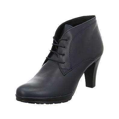 Tamaris Damen 25103 Kurzschaft Stiefel