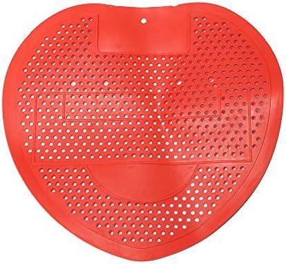 Eficaz alfombrilla de filtro de orinal macho para inodoro ...