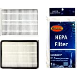3 Kenmore HEPA Filters #86889 - EF1 - MC-V199H
