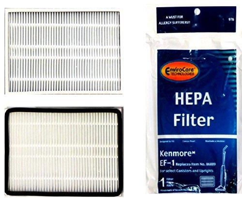kenmore ef1 hepa filter - 4