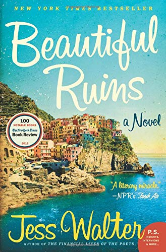 Beautiful Ruins: A Novel: Walter, Jess: 9780061928178: Amazon.com ...