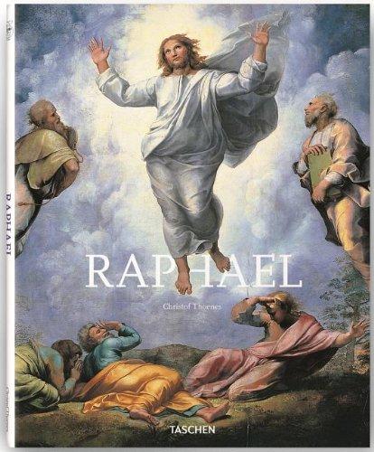 Download Raphael (Taschen Basic Art Series) PDF