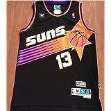 Men's Phoenix Suns Steve Nash Jersey
