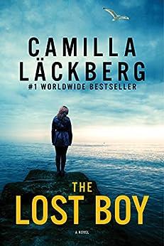 The Lost Boy: A Novel by [Lackberg, Camilla]