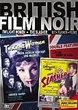 British Noir Double Feature: The Slasher (aka: Cosh Boy), Twilight Women (aka: Women of the Twilight) [Import]