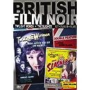 British Film Noir Double Feature (The Slasher (Cosh Boy) / Twilight Women (Women of the Twilight))