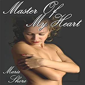 Master of My Heart Audiobook