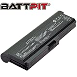 Battpit™ Laptop/Notebook Battery Replacement for Toshiba Satellite A665-S6095 (6600 mAh/71Wh)