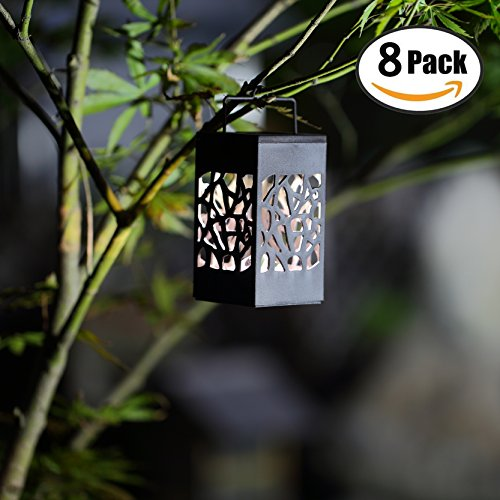Cool Outdoor Hanging Lights - 8