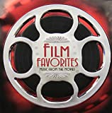 : Film Favorites: Music From the Movies