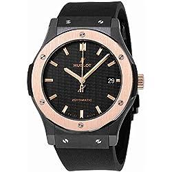 Hublot Classic Fusion Automatic Mens Watch 511.CO.1781.RX