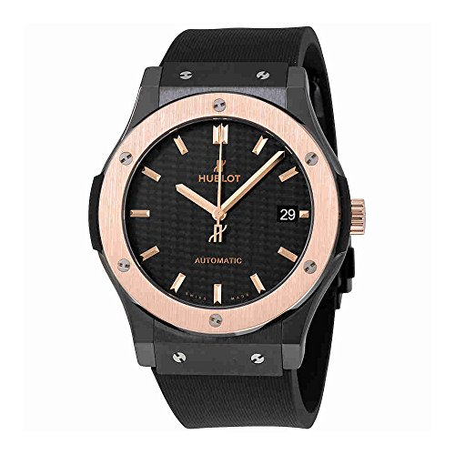 Hublot Classic Fusion Automatic Mens Watch 511.CO.1781.RX