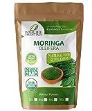 Moringa Oleifera Leaf Powder Organic 4oz 1/4lb. Non GMO...