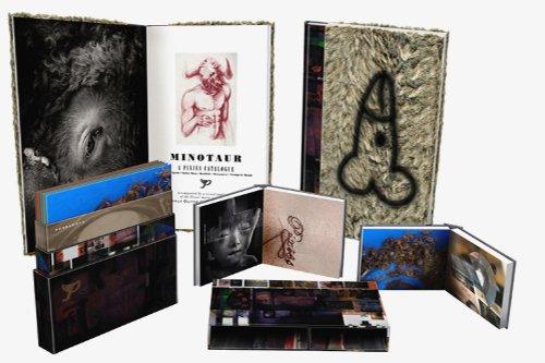 Minotaur (Limited Signed Edition)