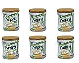 6 X 400gm Abbott Nepro LP Powder Vanilla Toffe