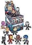 Funko Mystery Mini: Captain America 3: Civil War One Mystery Figure