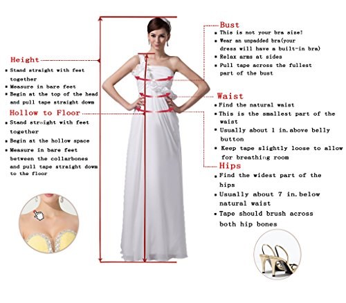 Rhinestone Prom Dress Rose Chiffon Evening Deep Avril Brought Illusion Round Dress Long BI01wRq